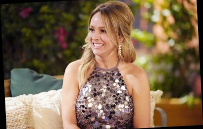 Clare Crawley's Guys Turn Against Her in Tense 'Bachelorette' Promo