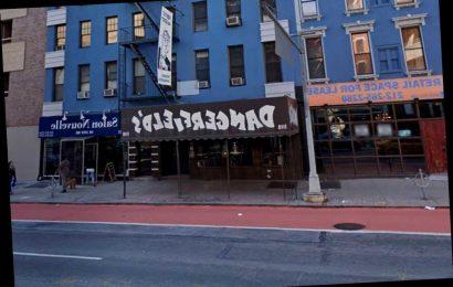 Legendary comedy club Dangerfield's has closed