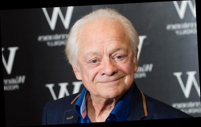 A Touch of Frost star David Jason set to release third autobiography on his incredible career