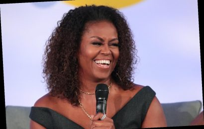 Michelle Obama's 2020 International Day Of The Girl Instagram Is All About Resilience