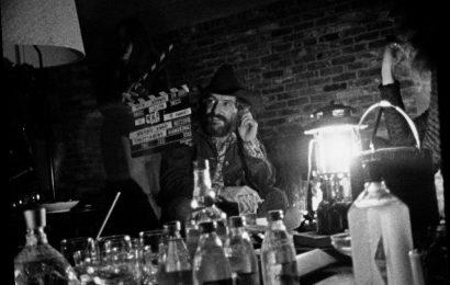 Film Review: 'Hopper/Welles' With Dennis Hopper & Orson Welles