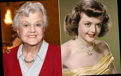 Angela Lansbury Is 95 Today! See Her and More Celebrity Nonagenarians, Then & Now