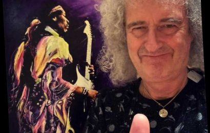 Queen's Brian May Reveals He Nearly Died from 'Shocking' Effects of Heart Attack Medication