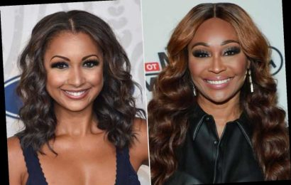 Cynthia Bailey's Fiancé Mike Hill Is Friends with New RHONY Star Eboni Williams: 'She's Smart'