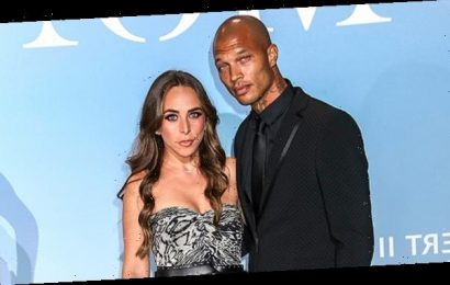 Jeremy Meeks Gushes Over His 'Amazing' Co-Parenting Relationship With Ex Chloe Green: I'm So 'Grateful'