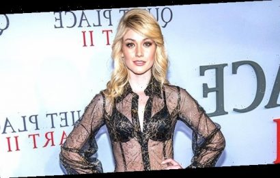 Katherine McNamara Admits 'Playing A Villain' In 'The Stand' Was A Totally 'Different Experience' For Her