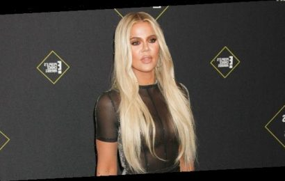 Khloe Kardashian Rocks Pigtails & Fans Think She Looks Just Like Ariana Grande In New Photos