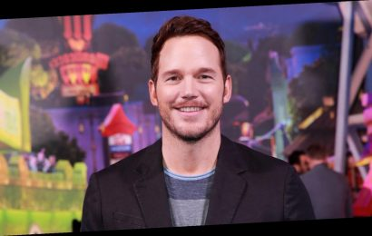 Why Chris Pratt's Instagram post about voting is causing such a stir