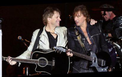 The real reason Richie Sambora left Bon Jovi