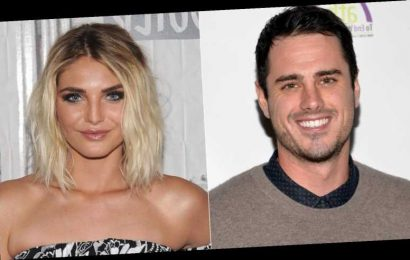 This is why Ben Higgins apologized to Olivia Caridi after The Bachelor