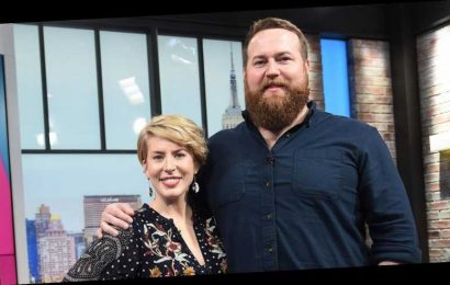 What Home Town fans don't know about Erin and Ben Napier