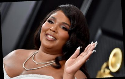 Lizzo Says She Would Be This 'Sailor Moon' Character
