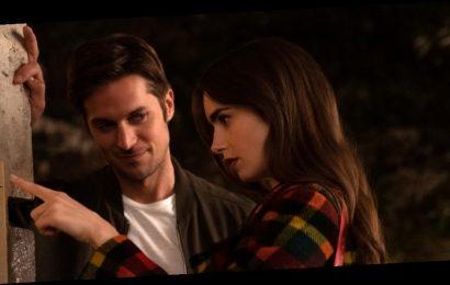 Lucas Bravo Responds To Critics of Netflix's 'Emily in Paris'