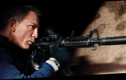 'James Bond' Producers Confirm Daniel Craig Is Done as James Bond