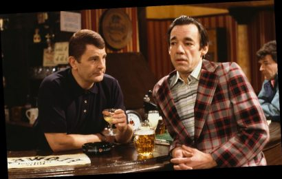 Remembering Only Fools and Horses castmates who sadly died
