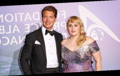 Rebel Wilson Is 'Beyond Happy' Dating Billionaire Jacob Busch: How The Pandemic Fueled Their Romance