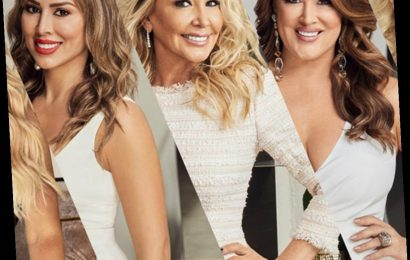 The Real Housewives of Orange County's Season 15 Taglines Revealed