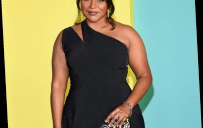 Mindy Kaling Reveals She Gave Birth to Baby No. 2