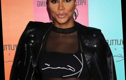 "Tamar Braxton Slams WE tv's ""Disgusting"" Braxton Family Values Trailer Following Hospitalization"