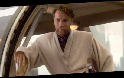 Obi-Wan Kenobi Disney+ Series to Begin Filming in March, Ewan McGregor Says