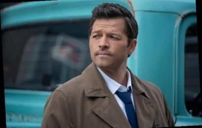 Supernatural's Misha Collins Previews Fight to Save Jack, Talks 'Intense' Last Day on Set and Cas' 'Poignant' Ending