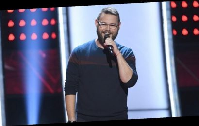 Todd Tilghman won The Voice Season 18 but he admits to being terrified the entire time