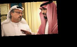Jamal Khashoggi's Fiancée Demands Justice at European Parliament During 'The Dissident' Screening
