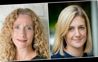 ViacomCBS Reveals Streamlined Sales Structure Led by Lauren Marriott, Laura Burrell