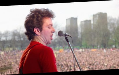 Watch the Clash, Sham 69's Jimmy Pursey Perform 'White Riot' in Clip From Rock Against Racism Doc
