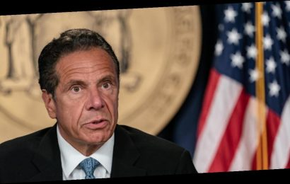 New York's COVID-19 hospitalizations are the highest since July 15, Cuomo says