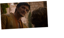 """Pedro Pascal's Game Of Thrones Audition Was """"Unusual,"""" And Here's Why"""