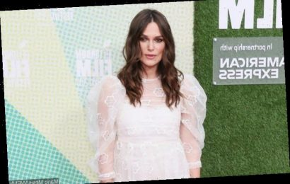 Keira Knightley Pulls Out of 'The Essex Serpent' Six Weeks Before Start of Production