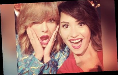 Demi Lovato Applauds Taylor Swift for Being Politically Active Despite Controversy
