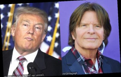 John Fogerty Slaps Donald Trump Campaign With Cease and Desist for Use of 'Fortunate Son'