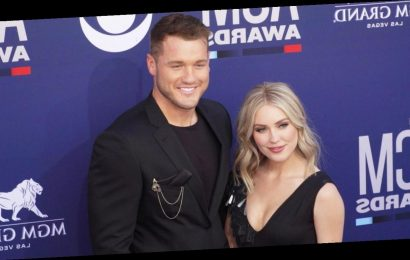 Cassie Randolph Files Police Report Amid Colton Underwood Fallout