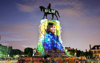 Mellon Foundation to Spend $250 Million to Reimagine Monuments