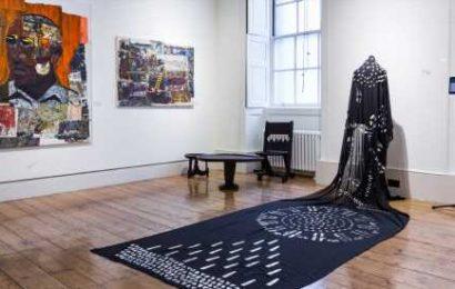 In the Return of Art Fairs, Smaller Is Better