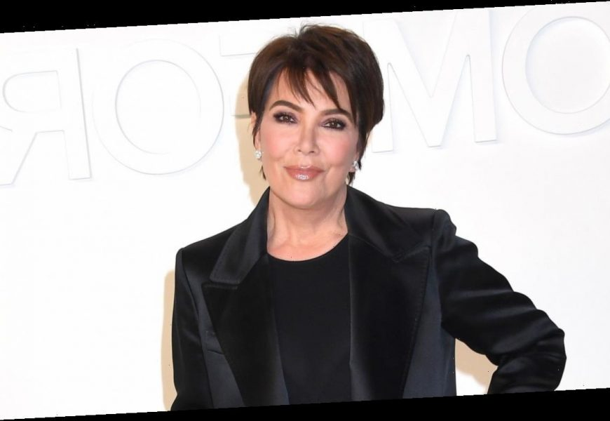 Kris Jenner Says Social Media Was a Factor in 'KUWTK' Ending