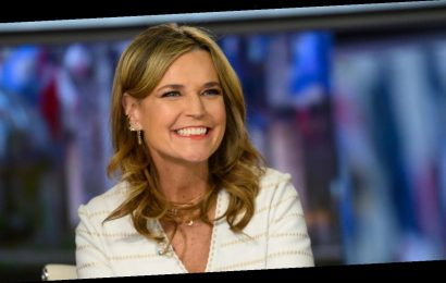 Savannah Guthrie Praised by 'Today' Team After Trump Town Hall