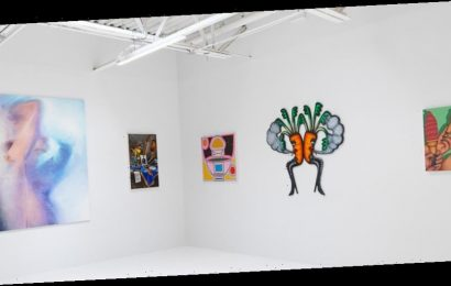 """Austin Lee Curates """"Good Pictures"""" At Jeffrey Deitch's NYC Galleries"""