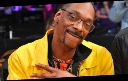 Snoop Dogg Gives a Lesson in First-Time Voter Registration