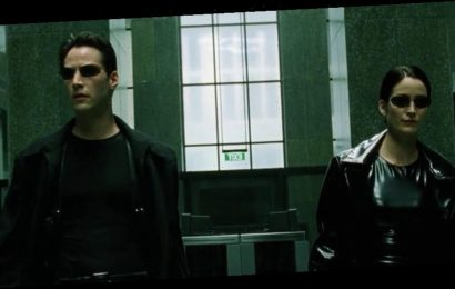 'The Matrix 4' Might be the Only Film Whose Release Date Has Moved Forward This Year