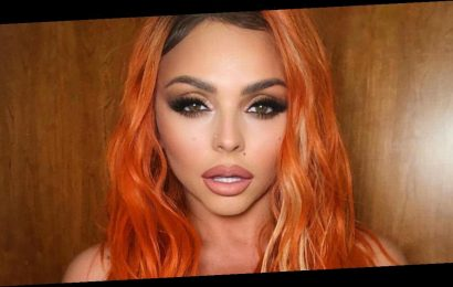 Jesy Nelson said she 'needed time off' before temporarily leaving Little Mix