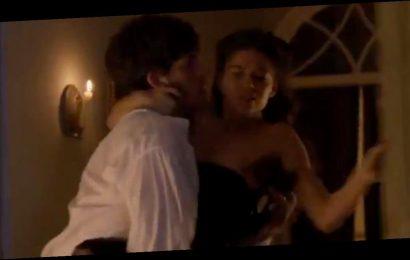 Netflix's Bridgerton branded 'new Gossip Girl' as scandalous trailer is released