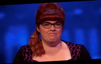 The Chase's Jenny Ryan 'rattled' as brainy player wins £7,000 in cash builder