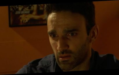 EastEnders fans heartbroken as Kush makes tragic admission ahead of soap exit