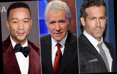 Alex Trebek remembered: Ryan Reynolds, John Legend lead celebrity tributes