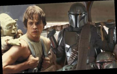 Star Wars: The Mandalorian used axed Empire Strikes Back creatures in latest episode