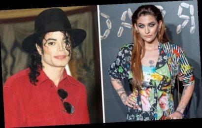 Michael Jackson daughter: Does Paris Jackson make music like her dad?