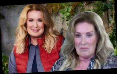 Beverley Callard: New campmate and Corrie star 'gutted' I'm A Celebrity 2020 is in Wales